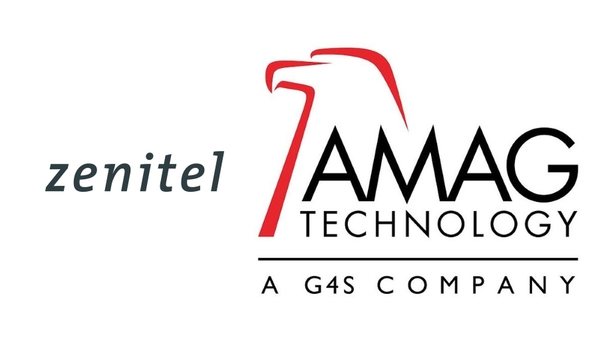 Zenitel And AMAG Technology Collaborate To Deliver Intelligent Communication Solutions