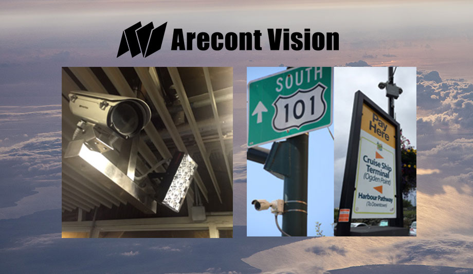 Arecont Vision HD surveillance enhances transportation