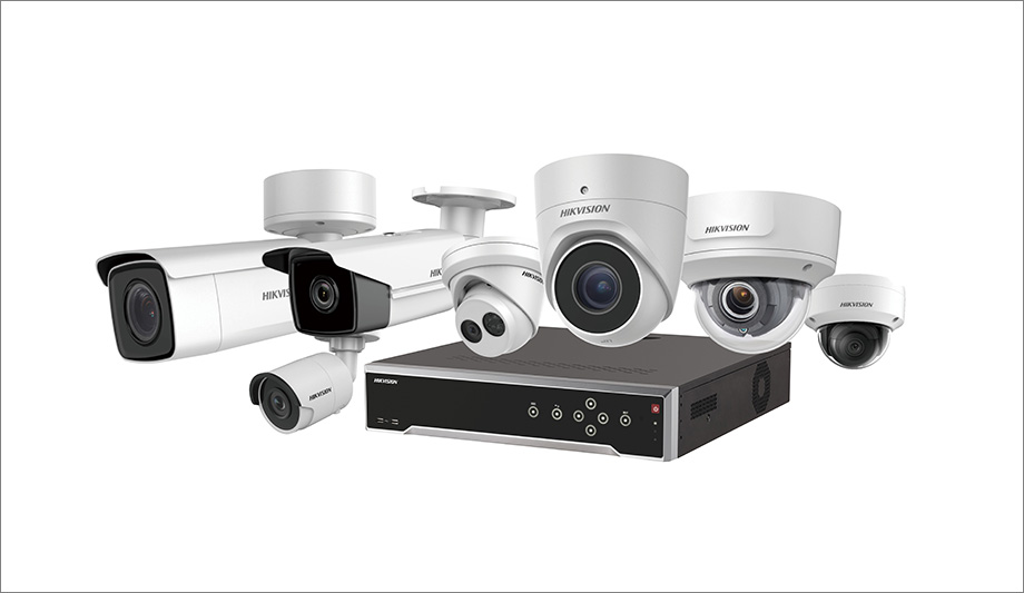 Hikvision launches EasyIP 3 0 product range | Security News