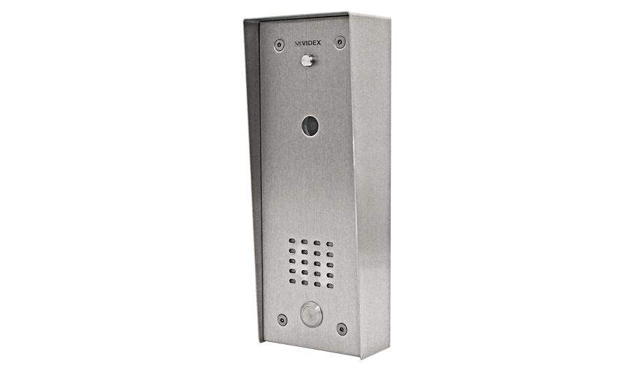 Videx Kr Av Video Door Entry Panel Apartment Access Control
