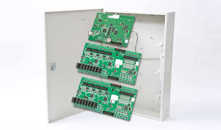 Mercury Security MS Bridge series access control system upgrades ...