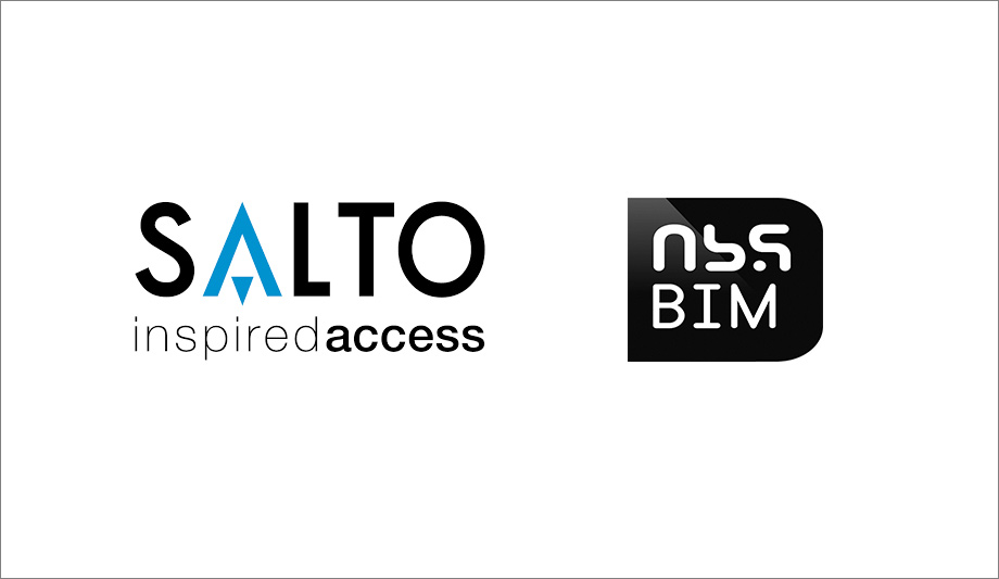 SALTO BIM objects launches on NBS National BIM Library | Security