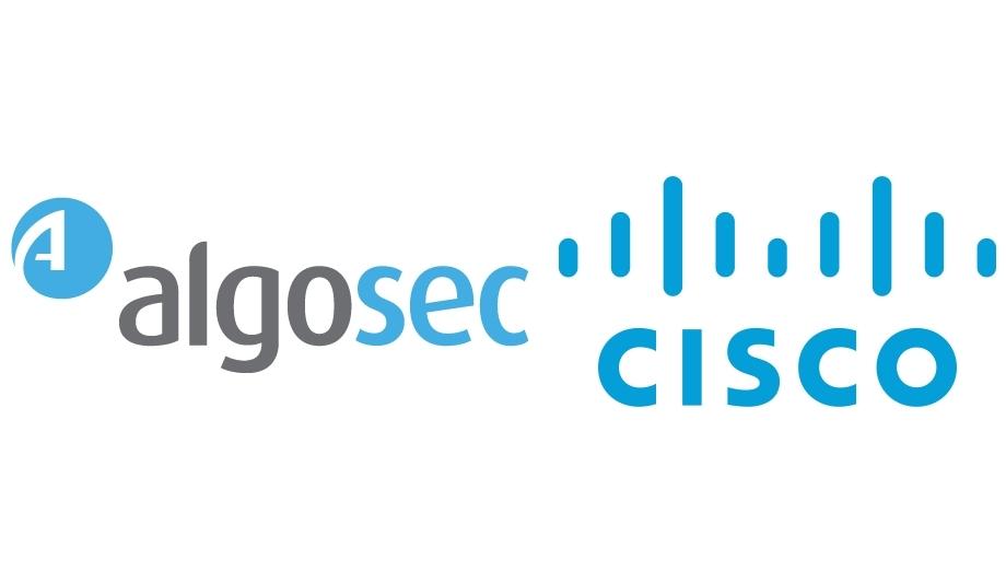 AlgoSec security management suite A30 for Cisco ACI SDN