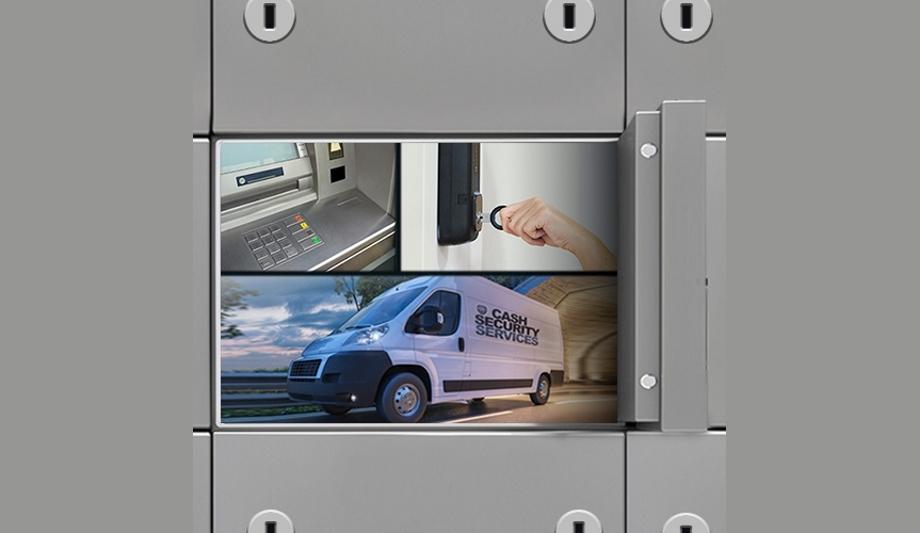 Assa Abloy S Cliq Access Control Enhances Bank Security