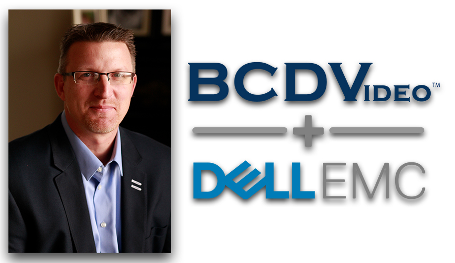 BCDVideo surveillance storage Dell EMC OEM program | Tom