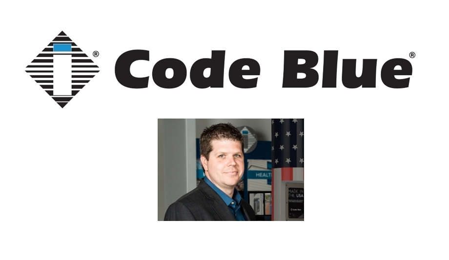 plooster appointed director of enterprise solutions at code blue