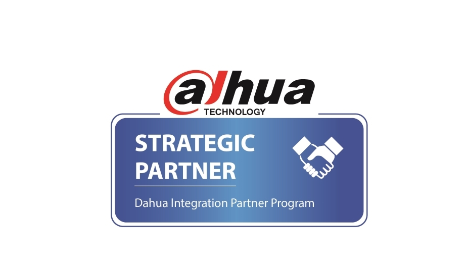 Dahua Eco-savvy 3 0 cameras integrated with partner of DIPP