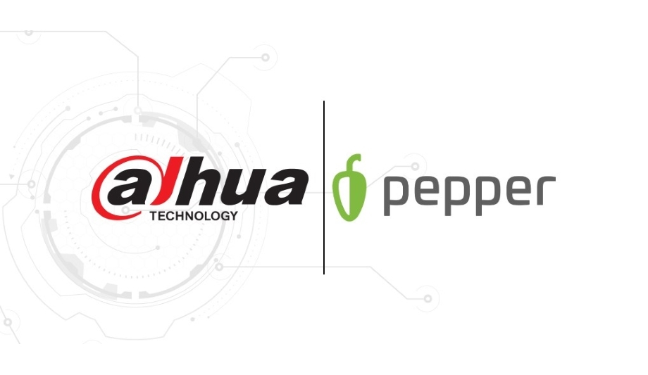 Dahua Technology Partners With Pepper On Video IoT Devices