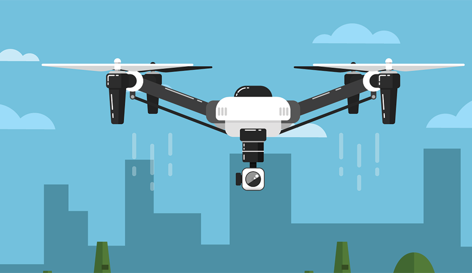 Drone Detection Combats Cyber Threat In 2018 Dedrone