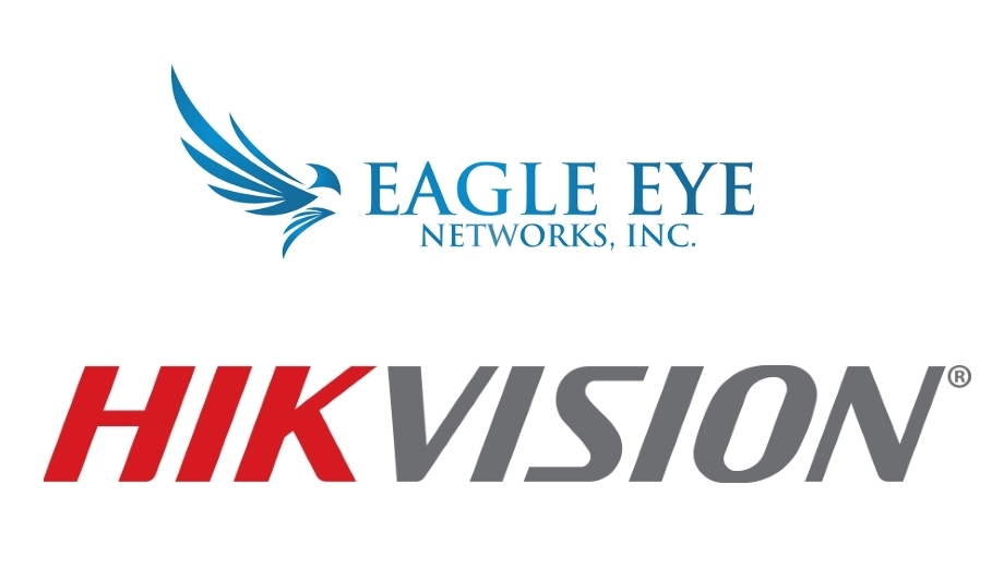 Eagle Eye Networks And Hikvision | Cloud Security Camera VMS