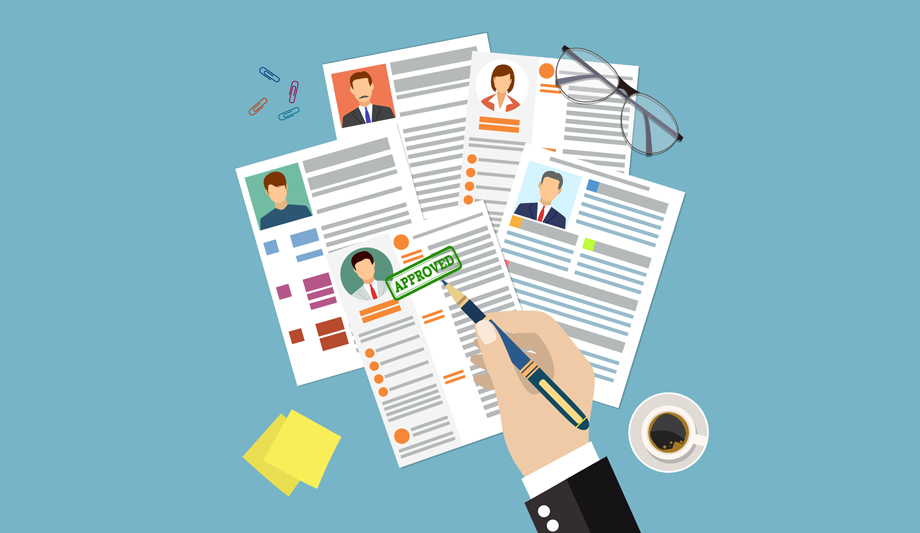 Identity Management Systems Verify Employee Background Screening Checks