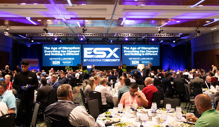 ESX 2019 To Focus On Electronic Security And Life Safety