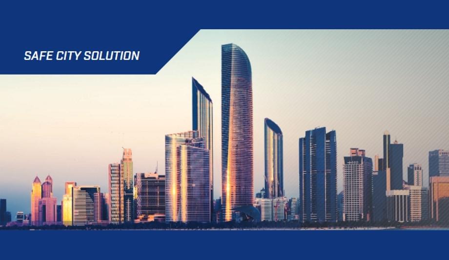 FLIR United VMS plays a critical role in keeping Abu Dhabi safe