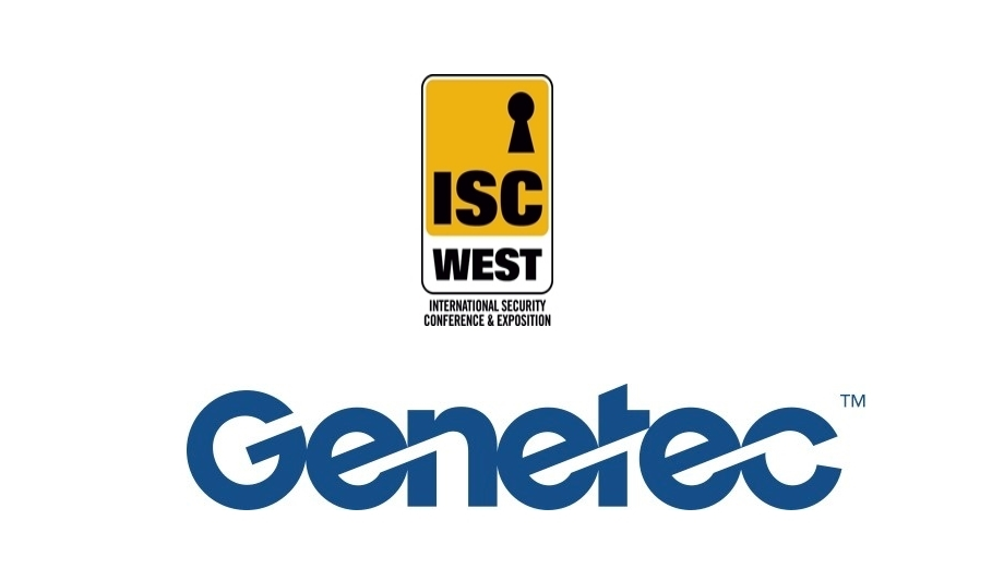Genetec Public Safety Security Center And Citigraf At Isc