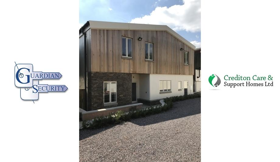 Care Homes In Crediton