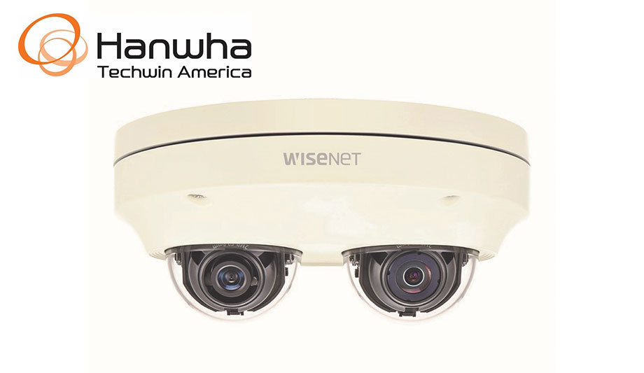 Exhibition Booth Price Sia : Hanwha releases new cameras at isc west security