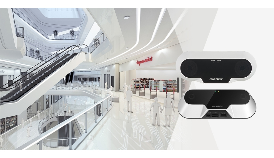 Hikvision, Benefits Of Artificial Intelligence, Retail