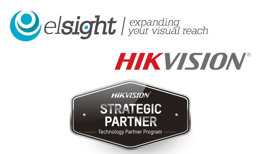 Hikvision integrates with Elsight Command and Control platform