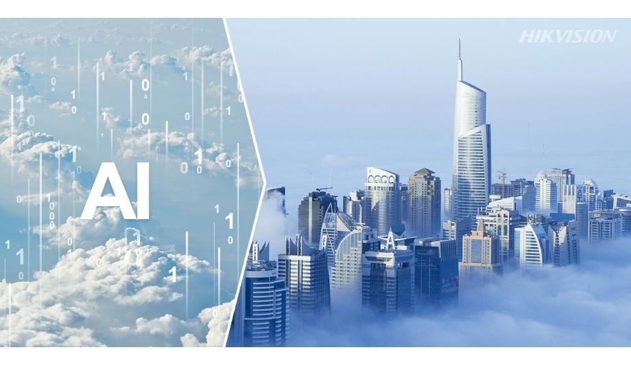 Hikvision AI systems at Intersec Dubai 2018   Security News