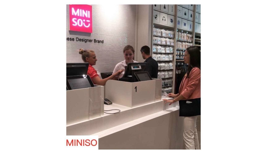 Hikvision Provides Enhanced Surveillance Solutions At Miniso