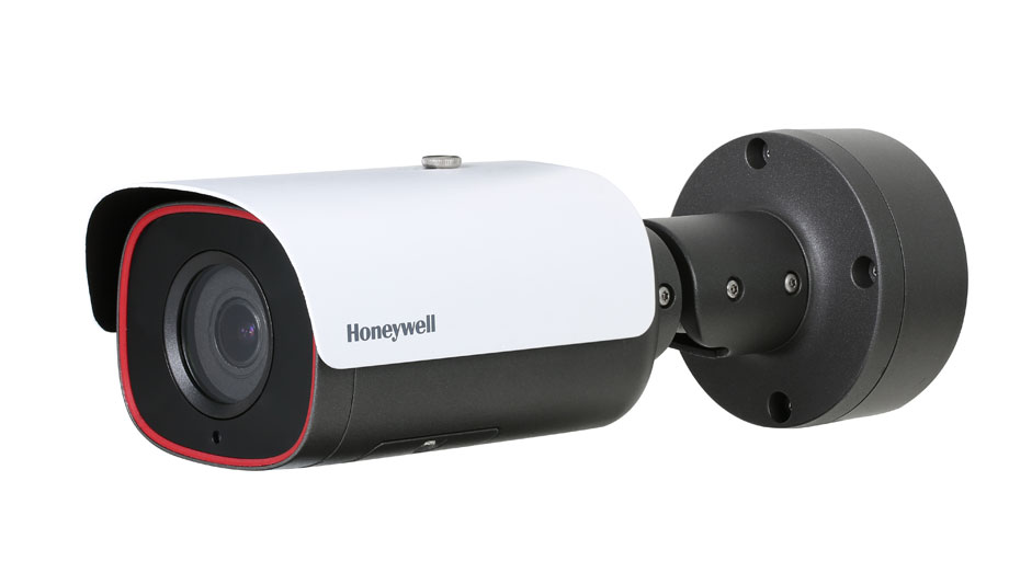 Honeywell expands equIP series IP camera portfolio