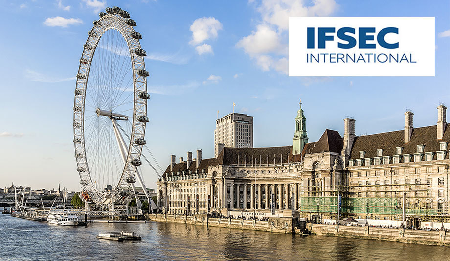 IFSEC 2019 Preview: New Security Technologies, Training Programs
