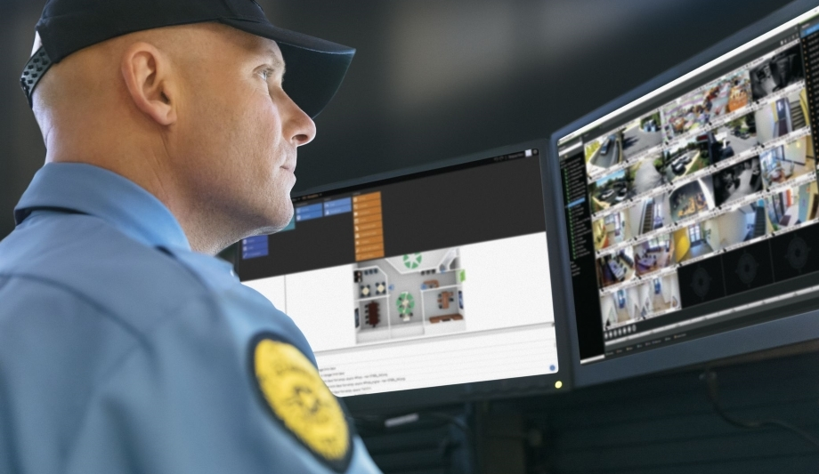 Interlogix unveils TruProtect commercial security solution