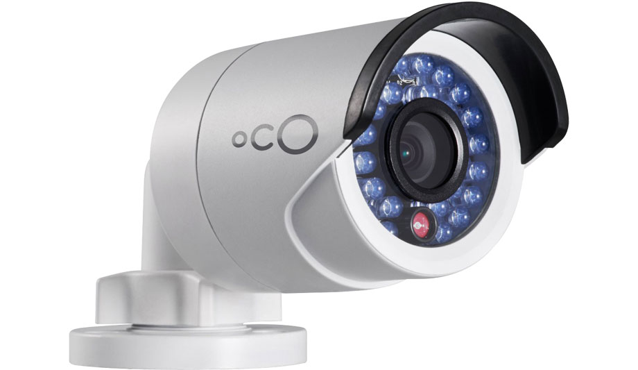 Ivideon powers Oco Pro cameras with cloud video system and