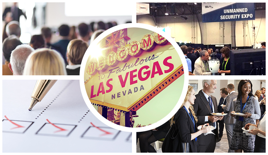Making best use of your time at ISC West 2018 | Expert Panel ...