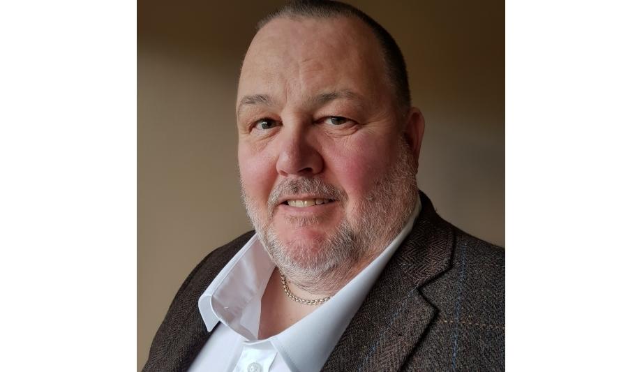 Johnson Controls Gordon Morrison Tyco Security Access