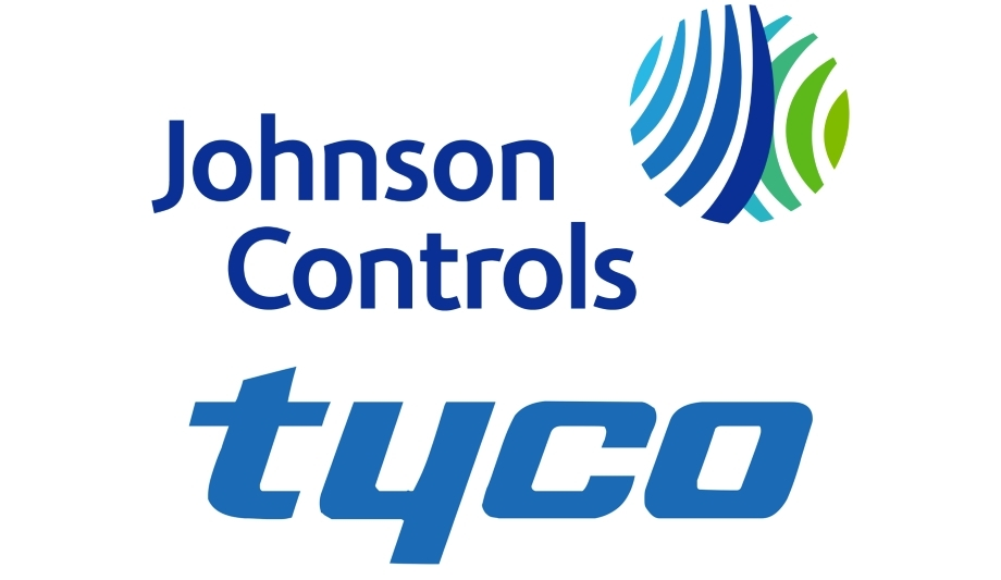 Tyco Access Control And Video Solutions Businesses Merged