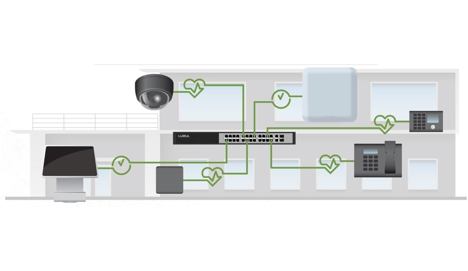 Awesome Legrand Av To Exhibit Smart Home Solutions At Techomex East 2019 Wiring Database Gramgelartorg