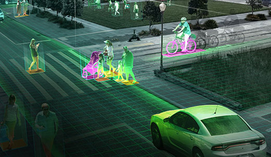 Nvidia S Technology For Ai Cities On Display At Isc West