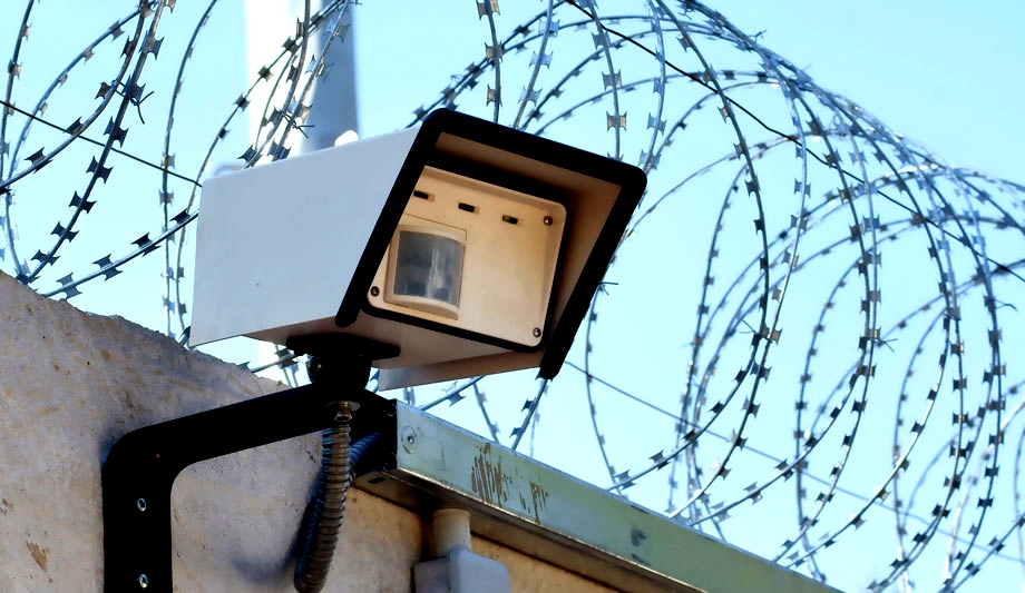 5 best practices for complete perimeter security | FLIR Systems