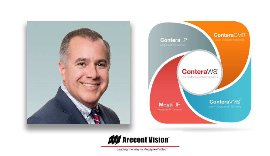 Arecont Vision Contera Cloud Video Launch | ISC West 2018 | Security
