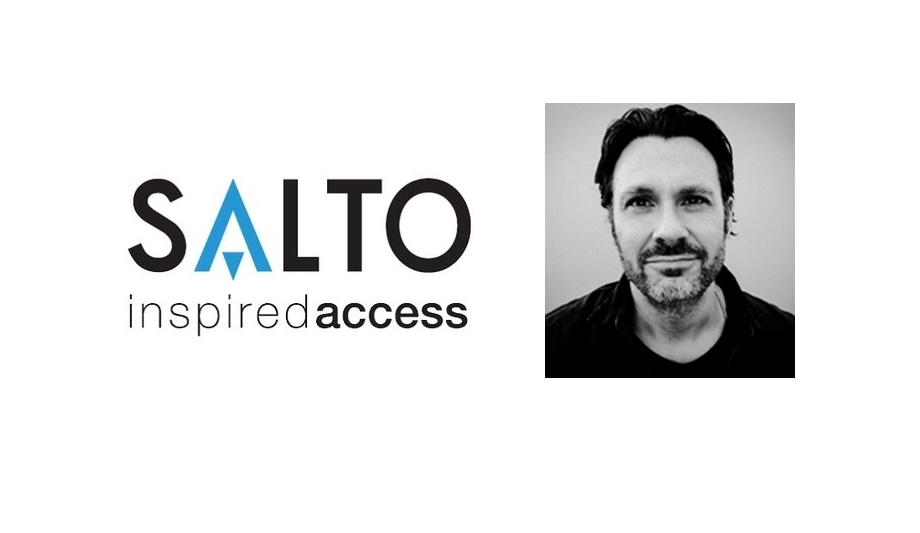 SALTO Hires David Latreille As US Business Development