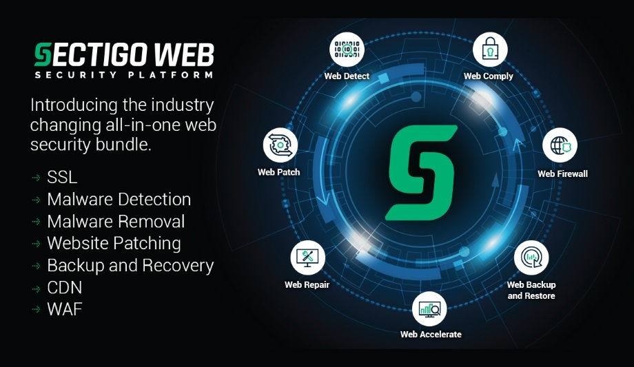 Sectigo unveils Web Security Platform to shield enterprises | Security News - SourceSecurity.com