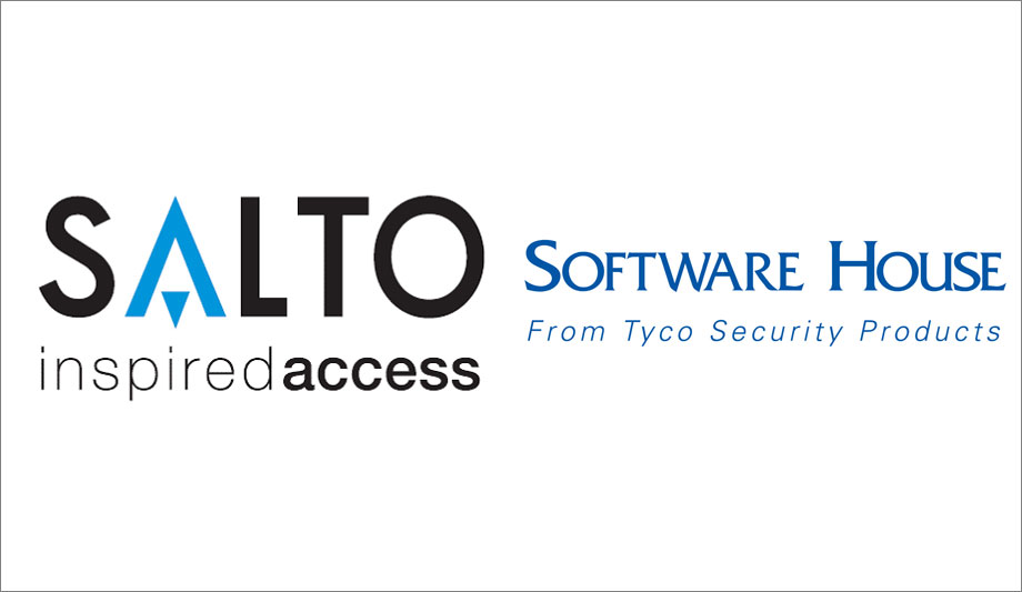c6a4fb4e3d9f SALTO Systems Offline Locks Integrate With Software House C-CURE 9000 System