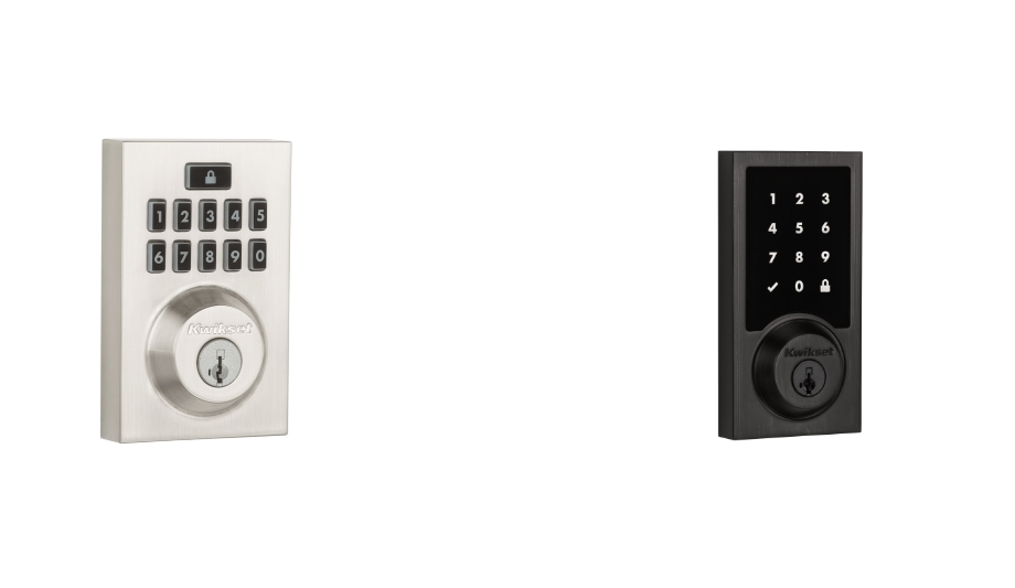 Kwikset Releases SmartCode 914 And 916 With Increased