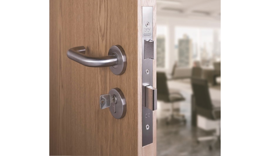 Union To Showcase Locks And Door Closers At Screwfix Live
