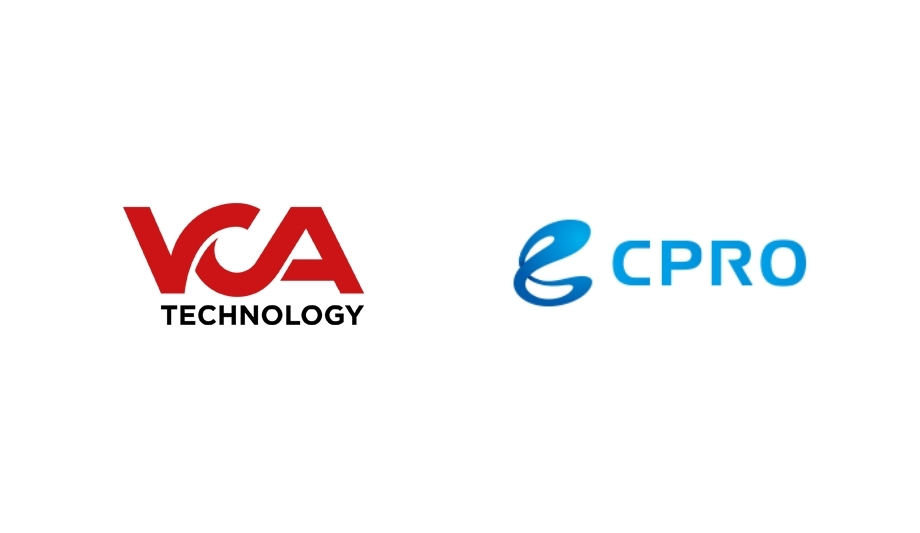 VCA Collaborates With CPRO To Provide Analytics Cameras