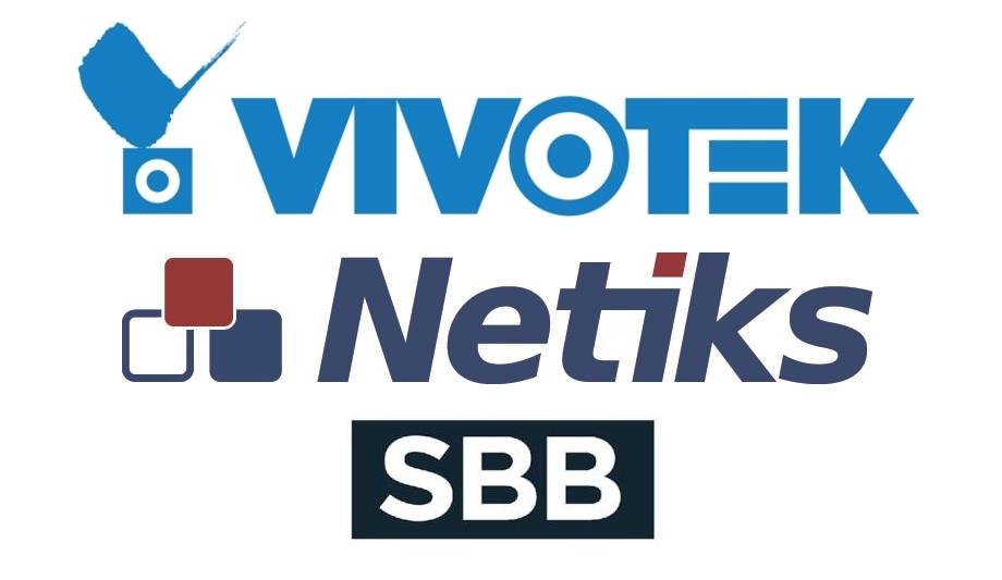 Vivotek Netiks Collaborate For Sbbs Video Surveillance System