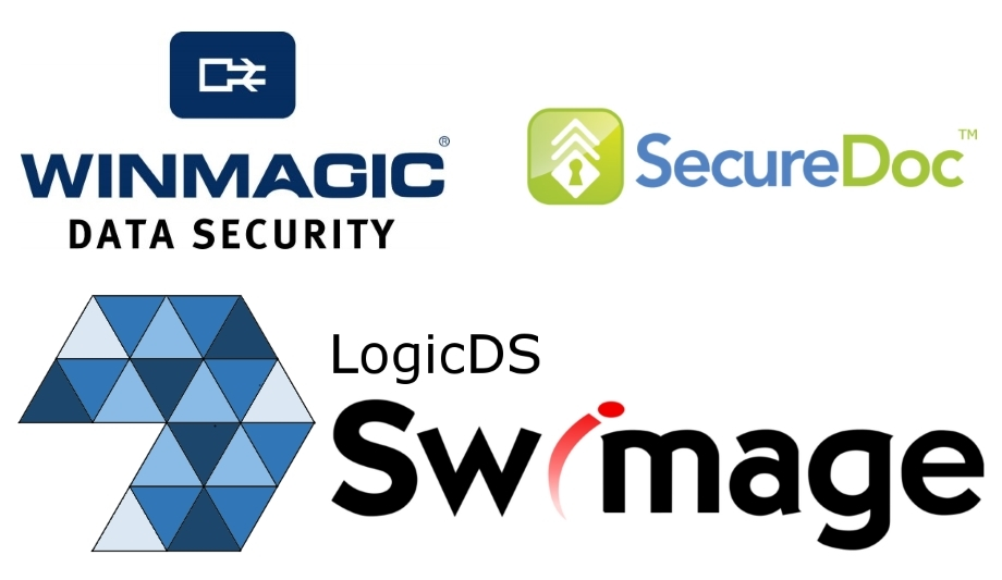 WinMagic SecureDoc-LogicDS SWIMAGE OS Integration | Security