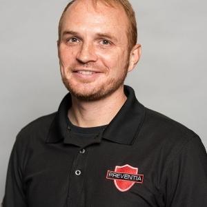 Aaron Whitaker