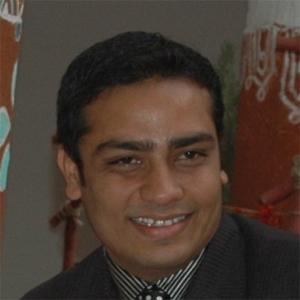 Mr. Abhay Joshi