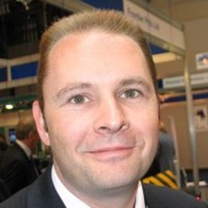 Alistair Enser