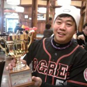 Andrew Myung