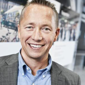 Fredrik Sjöstrand