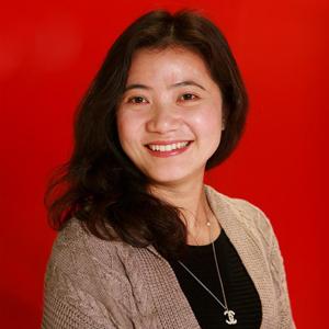 Cynthia Ho