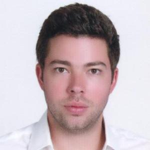 Daniel Bloodworth
